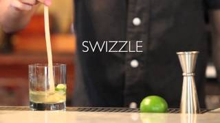 How to Make a Rhum Agricole Cocktail | Cocktail Recipes in 3 Minutes or Less