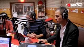 Rádio Comercial | Mixórdia de Temáticas - Gustavo Gomes - O Homem Gaivota