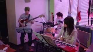 sayu's live performance 2015.3.8