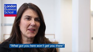 How Can I Move Into A New Role? | London Business School