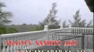 05.AEGIS - Hahanapin Ko VIDEOKE