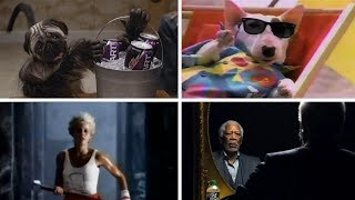 Humor, Rivalry and Billions of Dollars: A Brief History of Super Bowl Ads