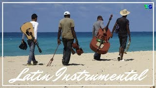 The Best of Latin İnstrumental Music Salsa Bossa Nova   Latin Jazz Salsa Mix with Urban Places Hi-Fi
