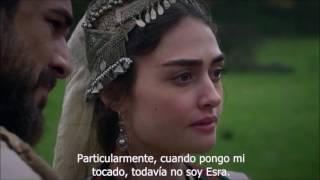 "RESURRECTION ""ERTUGRUL"" - INTERVIEW SPANISH"