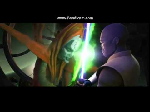 Xxx Mp4 Star Wars The Clone Wars Mace Windu Vs Mother Talzin 3gp Sex