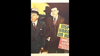 (Full Movie)   .   .   Inspector Hornleigh on Holiday (1939)    .    .    . ( Classic Movie )