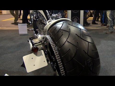 Harley Davidson Compilation 2014 Swiss Moto