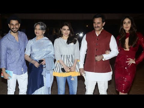 Xxx Mp4 Kareena Kapoor Saif Ali Khan At Soha Ali Khan's 'The Perils Of Being Moderately Famous' Book Launch 3gp Sex