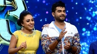 D3 D 4 Dance I Ep 117 - Count down begins to the Super Finale...! I Mazhavil Manorama