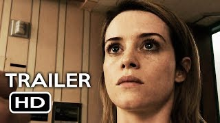 Unsane Official Trailer #1 (2018) Claire Foy, Juno Temple Thriller Movie HD