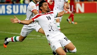 Team Melli Iran - Nothing is Impossible