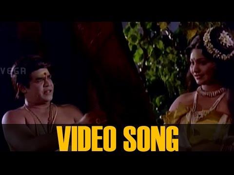 Rathidevi Ezhunnallunnoo Song ||  Chottanikkara Amma