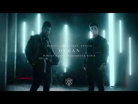 Ocean Remixes Vol. 1