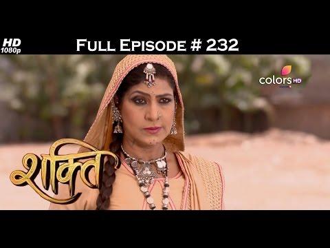 Shakti - 12th April 2017 - शक्ति - Full Episode (HD)