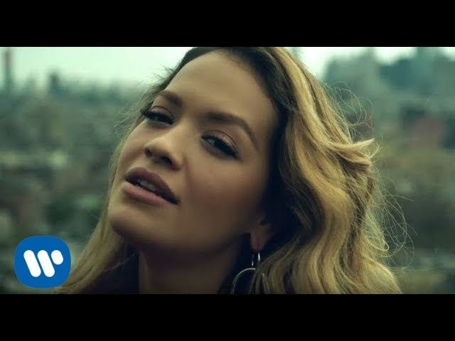 Rita Ora - Anywhere (Official Video)