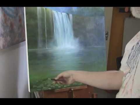 Cachoeira Jair Rhuÿs