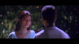 Vaseegara - Sneha Crying and speaking to Vijay