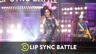Lip Sync Battle - Laverne Cox