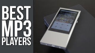 TOP 3 : Best MP3 Players in 2018 - Tech Bee 🐝