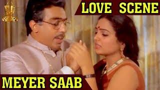 Kamal Hasan & Jaya Lalitha  Romance  Meyer Saab(Hindi)