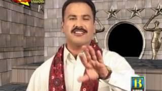 Jecki Athai Naseeban | Mumtaz Lashari | Sindhi Song