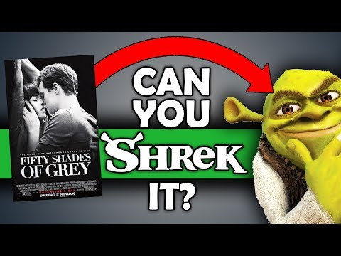 Can you Shrek it YIAY 414
