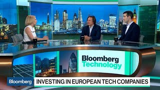 European VCs Raise Cash in New Era of Startup Investing
