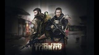 Как выжить в этом Мире??-Escape From Tarkov