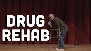 Drug Rehab - Joe Fernandes - Recovery Revolution Inc. 10th Annual Fundraiser
