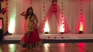 Dance on Naccha Farrate