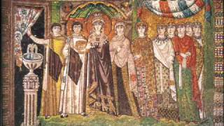 The Byzantine commonwealth: Ghassanids - The Christian Arabs