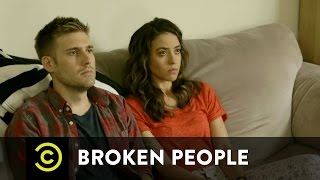 Broken People - Smoking  - Uncensored