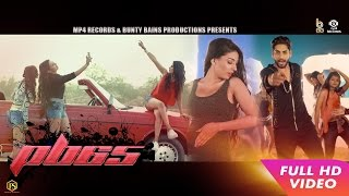 Munde PB-65 De (Full Video) | Simran Bajwa | Latest  Punjabi Songs 2017 | Mp4 Records