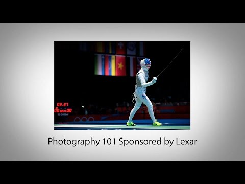 watch Photography 101 with Jeff Cable