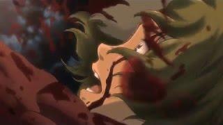 予告「甲鉄城のカバネリ」第2話ー明けぬ夜ー