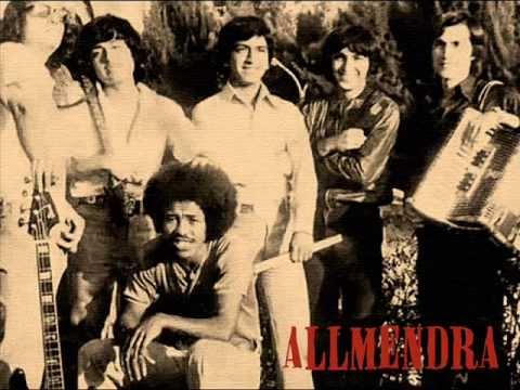 Allmendra Mix de Los Doltons
