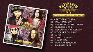 Wings - Bazooka Penaka (Full Album)