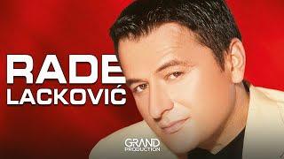 Rade Lackovic - Tako mi i treba - (Audio 2003)