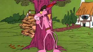 Pink Panther Episode 87 Pink Piper Disc 4 HQ