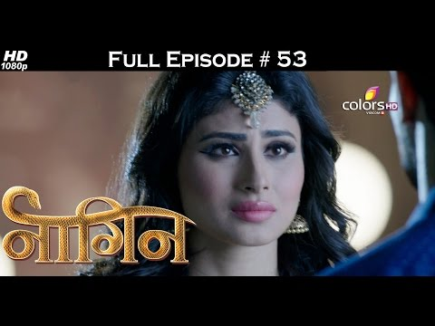 Naagin - 7th May 2016 - नागिन - Full Episode (HD)