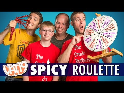 Vat19 Spicy Roulette w Vat19 Crude Brothers