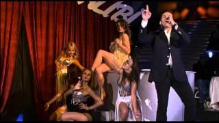 Nesh ft Milica Pavlovic - Alibi - (Grand Show) - (Tv Pink 2014)