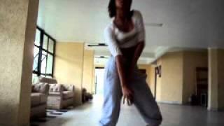 Cherish Ft. Yung Joc - Killa (Dance)