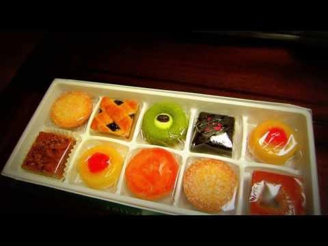 Japanese Joli - CŒUR Berne - Japanese candy?