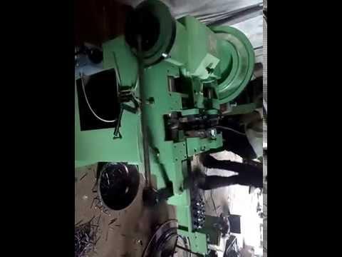 N2 Nail Making Machine - +918980091864