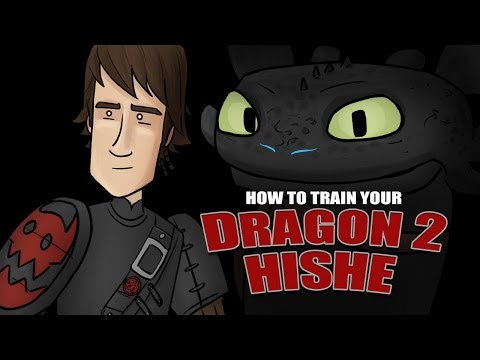 How To Train Your Dragon 2: How It Should Have Ended