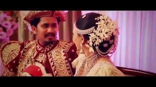 Vidusha + Nilanga Wedding Trailer