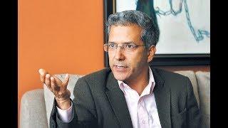 रवीन्द्र मिश्रको गर्जन-'हामीदेखी सबै मानहरु थर्कमान भएका छन् |' Rabindra Mishra,  New Speech