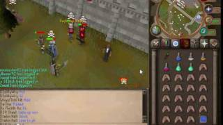PVP Video-Runescape-R I P Steel 3rd Vid - You've Been Steelified