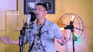Suara Judika ..... ! The Best Cover Battle - Never Enough OST The Greatest Showman